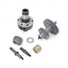 Комплект Иж-Техно для РК НИВА 3.15 и дифференциал РК 4-х сателлитный с усиленными валами НИВА (24 шлица)