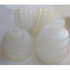 Комплект силиконовых пыльников приводов для Нива и Шевроле Нива